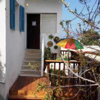 בית האומן - מצפה על מפרץ חיפה
