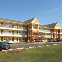 Extended Stay America - Columbia - West - Interstate 126