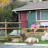 Yellowstone Gateway Inn