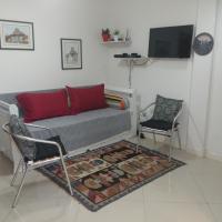Apartamento Gonzaga Santos