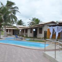 Casas Cores dos Corais