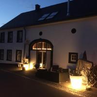 Altes Pfarrhaus Hunolstein