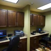 Homewood Suites by Hilton Birmingham-SW-Riverchase-Galleria