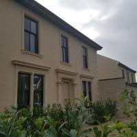 Crosshill House