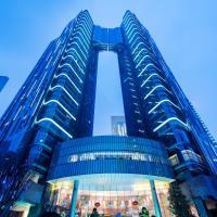 Chengdu KUKA Apartment (Chunxi Road Branch)