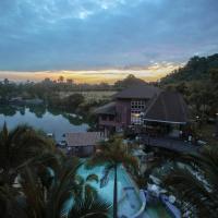 Thanalagoon Resort