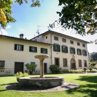 Relais Villa Belpoggio - Residenza D'Epoca