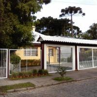 Casa Canela Vila Suiça