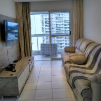 Apartamento Twice Residence
