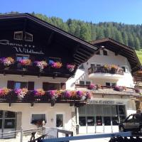 Garni Hotel and Apartments Wildbach