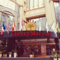 فندق شيري مريسكي