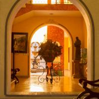 Hotel Casa Dulce Maria