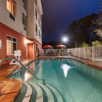 Best Western Plus Cecil Field Inn & Suites(赛丽费德贝斯特韦斯特PLUS酒店)