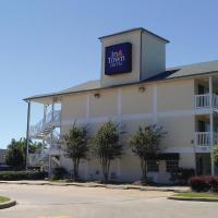 InTown Suites Extended Stay Houston/Westchase