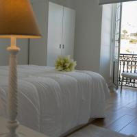 Apartment Horta Frijoc