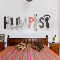BPM-Soho Erkel Apartments