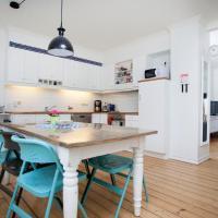 Aska Apartment