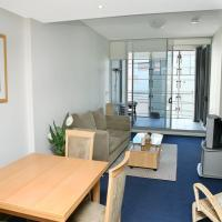 Sydney CBD Modern Self-Contained One-Bedroom Apartment (714 SHY)
