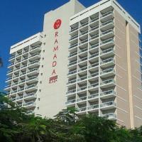 Ramada by Wyndham Macae Hotel & Suites