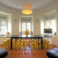 Angola Apartment - 8Bedrooms