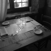 1883 Restaurant & Rooms