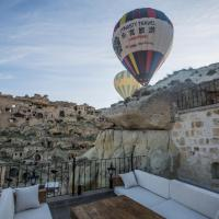 Agarta Cave Hotel