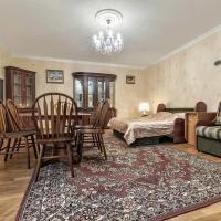 Apartment on Nevsky Prospect 112/2