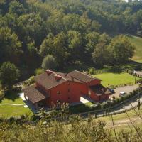 Tenuta Rota in Tornia - Casa Rossa