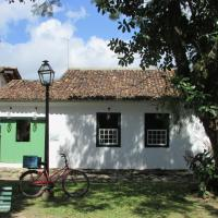 Macabéa Hostel & Pousada