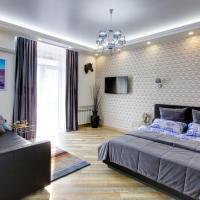 Azbuka Apartment on Firma Mir