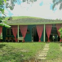 Casa da Yolanda - Hospedaria