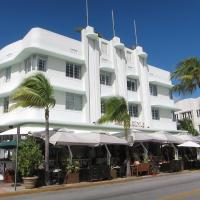 Carlyle apartments on Ocean drive