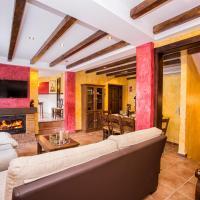 Booking.com: Hoteles en Igualeja. ¡Reservá tu hotel ahora!