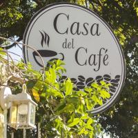 Casa del Café Oro de Los Tuxtlas