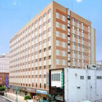 Daiwa Roynet Hotel Hachinohe