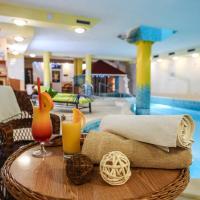 Hotel Korona Wellness, Rendezvény és Borszálloda