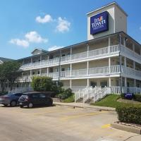 InTown Suites Extended Stay Houston/Greenspoint