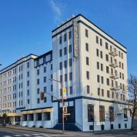 Graduate Berkeley, formerly Hotel Durant