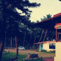 Nisarga Nirvana River House