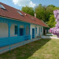 Kékfestő Vendégház
