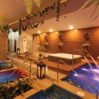 Hotel Boutique & Spa Jardines de la Alhambra