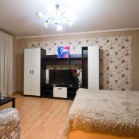 Apartment on Kubanskaya Street