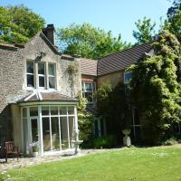 Stonelands House