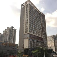 Yonk Hotel Apartment Railway Station Xi Wan Branch