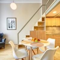 Sodu15 Apartments