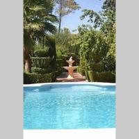 Casa Rural el Canal (España Humilladero) - Booking.com
