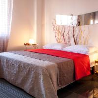 Malu Apartments