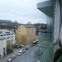 Cozy Apartment near Turku Cathedral Church
