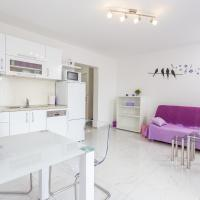 Apartments Gabelic