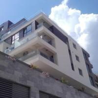 Apartament Monadin Ultracentral